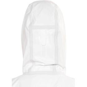 Columbia Outdry Ex ECO Tech Shell Jacket Damen white undyed